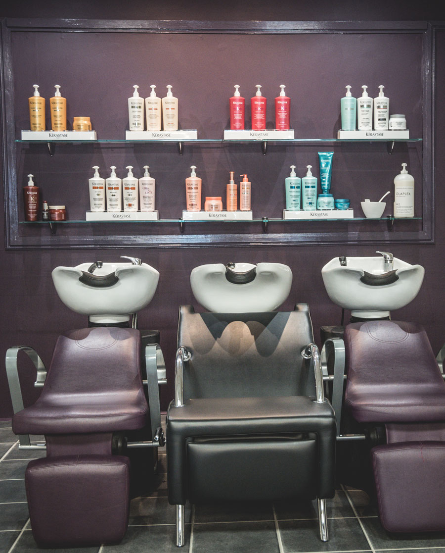 Hair Secrets Salon